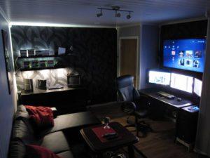 геймерская комната 2
