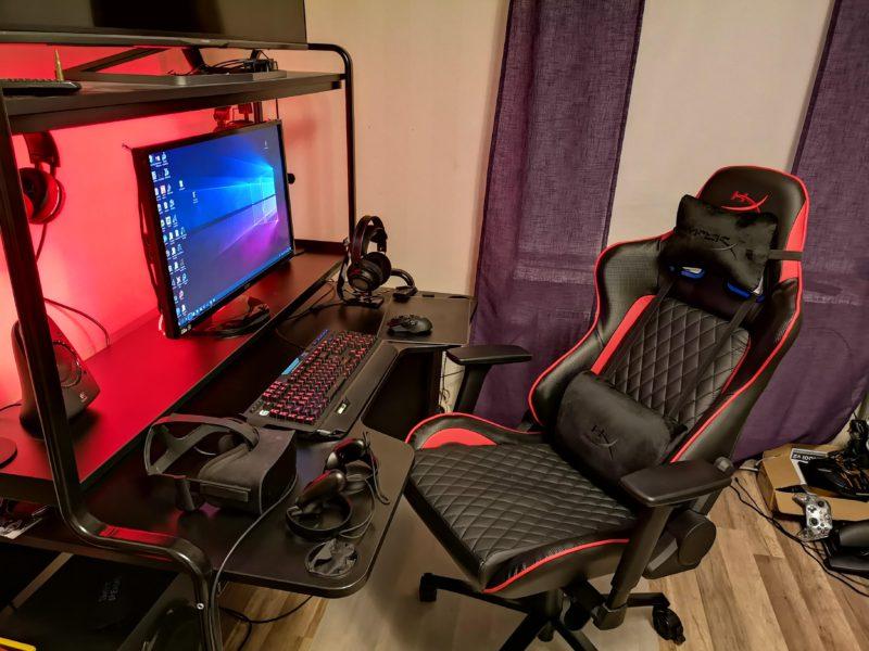 Игровое кресло